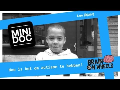 Lee 9 Jaar -  Brain On Wheels Mini-Doc