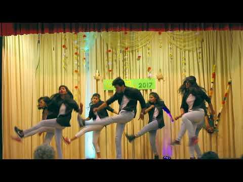 Kalyanaraman ! A Malayalam musical-dance drama ! Rhythmz Bollywood