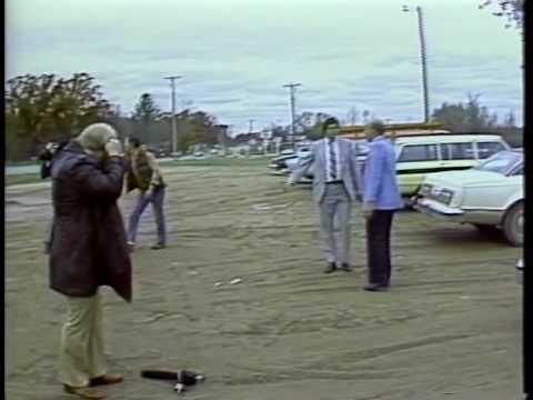 """King of Newygo,"" WZZM-TV, 1980"