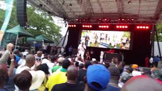 July 26, 2015 Big Daddy Kane and juice crew