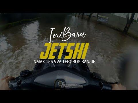 nmax-155-vva---terobos-banjir-tanggerang-|-banjir-jakarta-|-jalan-raya-banjir-|-banjir-tahunan