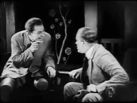 THE PENALTY (1920 - Silent) Lon Chaney