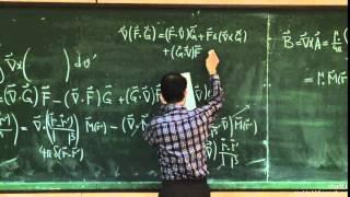 فیلم آموزشی درس الکترومغناطیس 2 دانشگاه شریف جلسه 1