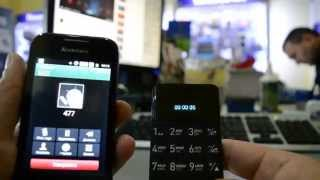 Elari CardPhone - Обзор мини-телефона-гарнитуры