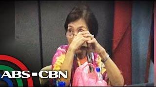TV Patrol: Senior citizen, inaresto dahil umano sa bala