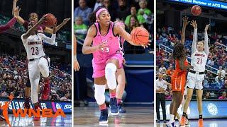 2020 WNBA Draft: ACC Draft Selections