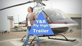 Watch the Y&R Season 2 Fly High Trailer (Starting Wednesday)