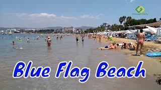 Beautiful Lonicera Resort & Spa Beach | Blue Fag Award | Turkey