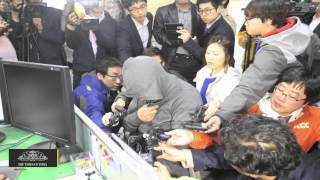 Cries Of Anguish As South Korea Ferry Toll Reaches 135 - TOI