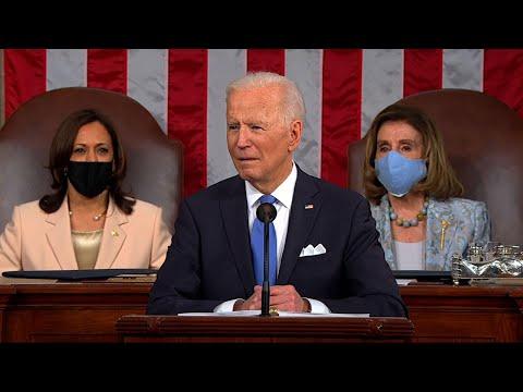 Biden urges passage of police overhaul measure