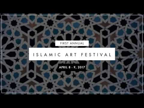 Annual Islamic Art Festival at Islamic Center of Irving