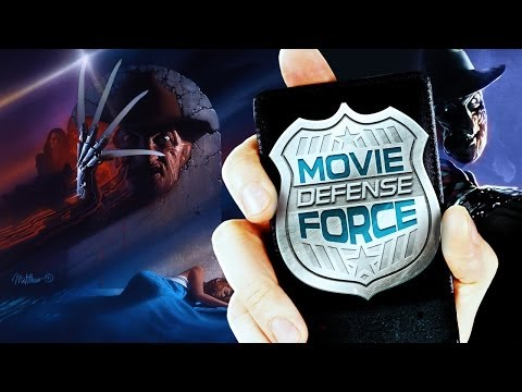 FREDDY'S DEAD: THE FINAL NIGHTMARE (Movie Defense Force)