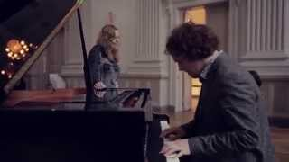 Anneke Van Giersbergen & Danny Cavanagh - Untouchable 2  (Off The Record)