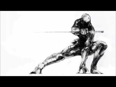 Hexstatic - Ninja Tune (The Process Remix)