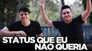 Baixar Status Que Eu Não Queria - Zé Neto e Cristiano (Cover Tulio e Gabriel)