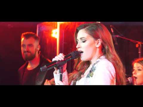 Ioana Ignat - Nu ma uita live (Lansare Alllive)