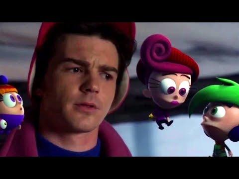 Quinton Reviews 'A Fairly Odd Christmas'
