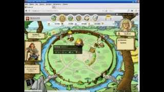 Travian Kingdoms бесплатная онлайн игра