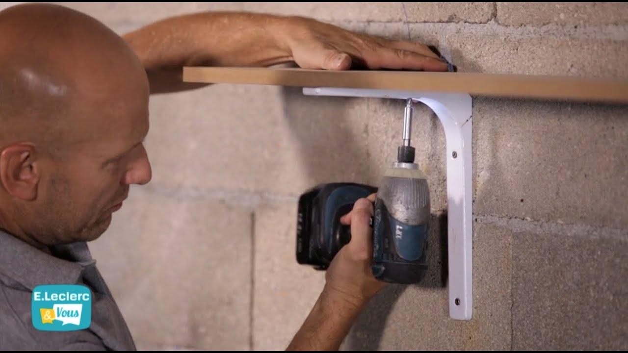 Etagere Dessus Micro Onde tablette pour micro-ondes au mur, sur le comptoir, mobile