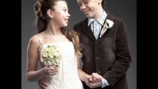 Кристи и Даня.Свадьба)))