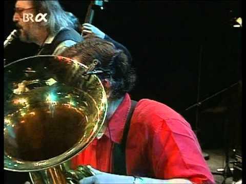 Gianluigi Trovesi Octet - Jazz Ost-West 1994