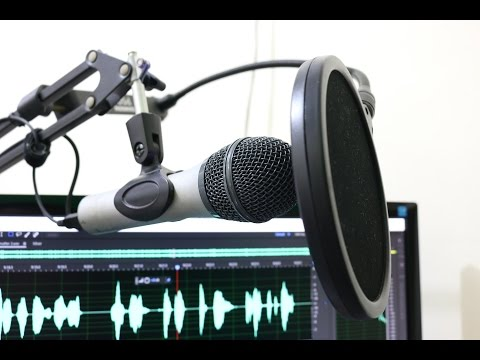 How to record a Song Home Recording Studio   Live Tech Tutorial #1( Hindi/Urdu)