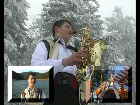 Clip-01-Claudiu Topala -sax- Suita de Munte-2008