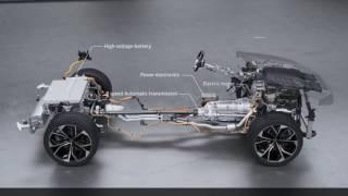 AUDI Q8 Обзор и Впечатления Авто Тест Драйв 2017