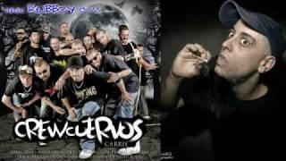 Crew Cuervos - #2 Imperios