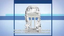 Euroopan oikeusasiamies pähkinänkuoressa