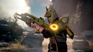 Official Destiny Expansion II: House of Wolves Trailer