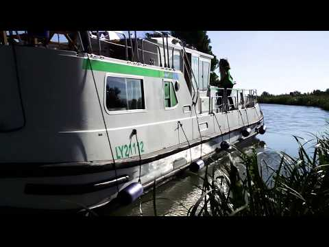 Canal du midi boat hire & french river cruises - Locaboat