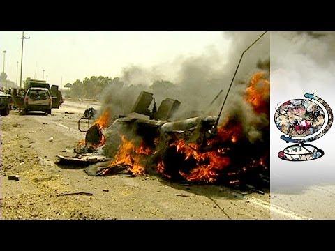 Inside Moqtada al-Sadr's Notorious Army