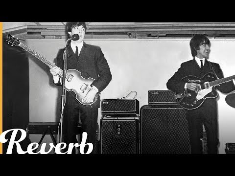 "The Beatles ""Michelle"" Verse Chords Capo-Less Arrangement By Paul McCartney 