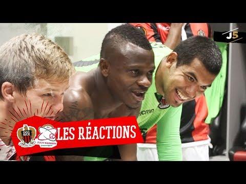 Nice 3-1 Zulte Waregem : les réactions