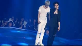 Mirror- Jooheon ft Kihyun of MONSTA X [Albania Subs]