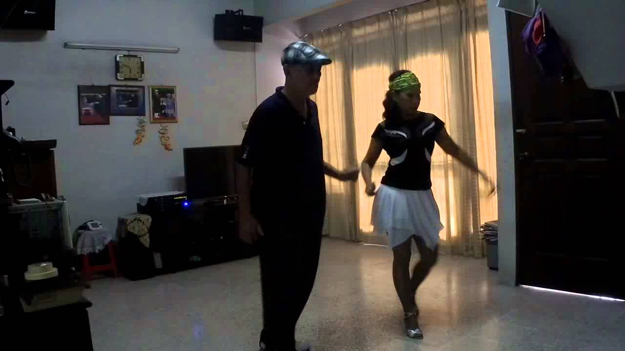 I Dont Look Good Naked Anymore Line Dance (Demo) - YouTube
