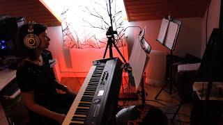 Udo Lindenberg - Durch schwere Zeiten - piano cover