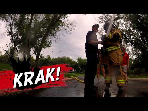 Flame Fest 2014 - Touch-a-Truck