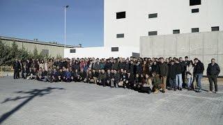 Así es la nueva fábrica de Campofrío en Burgos tras incendio