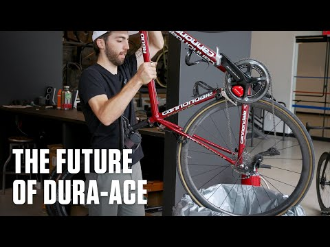 Mechanical Dura-Ace is DEAD | Bicycling thumbnail