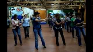 Pizziricco Line Dance