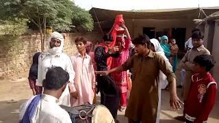 Village/ rural marriage cermony Punjab Pakistan