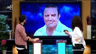 Saba ile Oyuna Geldik - Yüz de Yüz Oyunu (1.Sezon 10.Bölüm)