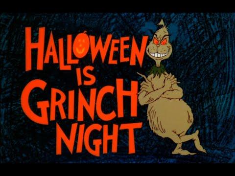 Хэллоуин – ночь Гринча. Русские Субтитры (Halloween is Grinch Night 1977) Rus, Eng Sub