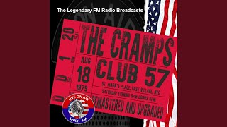 Human Fly (Live WPIX-FM Broadcast Remastered) (WPIX-FM Broadcast Club 57, NYC 18th August 1979...