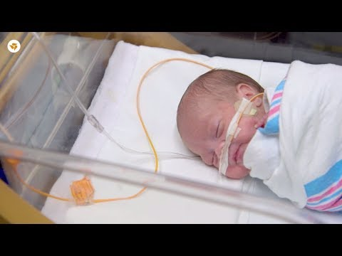 The Power of Breast Milk in the NICU (Full)