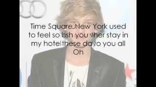 Cody Simpson-Evenings in London