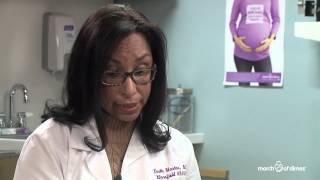 La sanguíneos piel el durante de ruptura vasos embarazo en