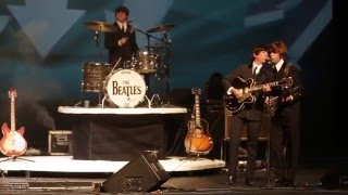 Beatles Abbey Road - The Ultimate Tribute